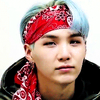 Credit sarabeara; Yoongi sarabeara photo