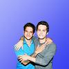 Dylan&Tyler 👨❤️👨 Kirkir photo