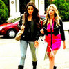 Emily Fields and Hanna Marin smile19 photo