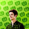 Have a Barry Happy Halloween 👻 Kirkir photo
