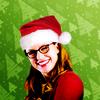 christmas icon #1 - kara danvers Kirkir photo