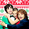 christmas icon #2 - stranger kids Kirkir photo