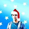 christmas icon #3 - stiles stilinski Kirkir photo