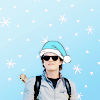 Merry Christmas © leejordan on tumblr  Elbelle23 photo