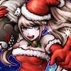 Christmas Junko Enoshima TheLefteris24 photo