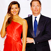 Michael Weatherly and Cote de Pablo// Thanks to jlhfan624 drewjoana photo