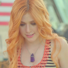 Kat as Clary in Shadowhunters MCHopnPop photo