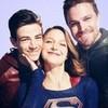 my superheroes ⚡️ 💪🏼  🏹 Kirkir photo