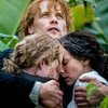 Jamie, Claire and Young Ian [Outlander] nermai photo