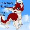 Fur Angel Diesel Peaceandlove67 photo