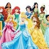 THE 11 OFFICIAL PRINCESSES gitanita photo
