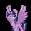 Twilight sparkle movie image. DO NOT OWN!HASBRO OWNS! navexelac photo