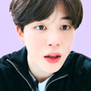 Credit sarabeara; Jimin sarabeara photo