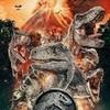 Jurassic World Fallen Kingdom - All Stars valleyer photo