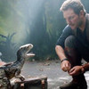 Owen and baby Blue (Jurassic World 2 Fallen Kingdom) greyswan618 photo