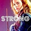 Hermione Granger strong alicepotter photo