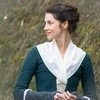 Claire Fraser -[ Icon by Drewjoana :D nermai photo