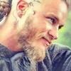 Ragnar -[ Icon by Drewjoana :D nermai photo