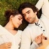 Aitor Luna and Michelle Jenner -[ Icon by Drewjoana :D nermai photo