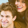Keegan and Troian|| Icon by me drewjoana photo