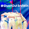 181101 #ShootOut3rdWin ♥ Miraaa photo