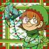 Pidge and Rover celebrating Christmas! SwordofIzanami photo