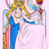 sailor moon Tarot Card msyugioh123 photo