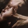 """i kinda liked the way you numbed all the pain"" {credit; ?} unicornsrreal photo"