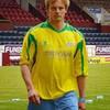 Bradley as Footballer BJsRealm photo