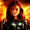 Bella Thorne as Jean Grey/Phoenix/Dark Phoenix (Fancasting) KataraLover photo