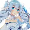 { Anime Icon Contest Entry: Round 83: Princess} Lusamine photo
