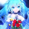 Hatsune Miku ~ VOCALOID {Original Icon} Lusamine photo