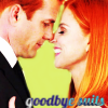Goodbye suits <3 Elbelle23 photo