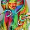 rainbow hairs *-*<3 GDragon612 photo