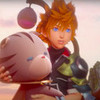 Ventus and Chirithy in KH3  Renarimae photo