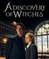 A Discovery of Witches TV Series