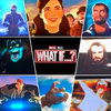 What if...? (Disney+)