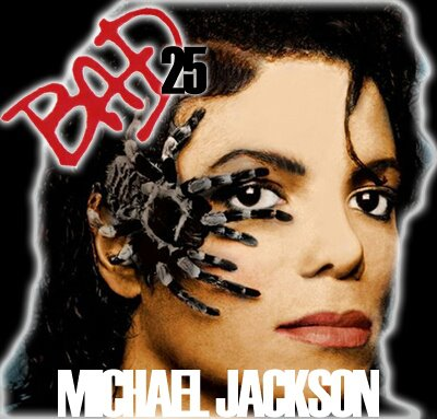 ❤MICHAELJACKSON❤ ☆ BAD Era ☆ Wallpaper