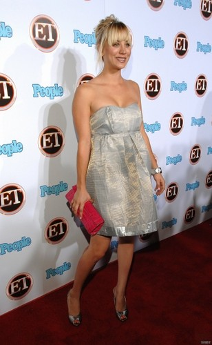 11th Annual Entertainment Tonight Party