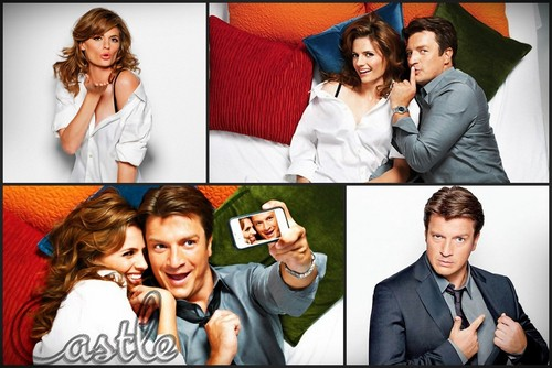 Castle - Entertainment Weekly