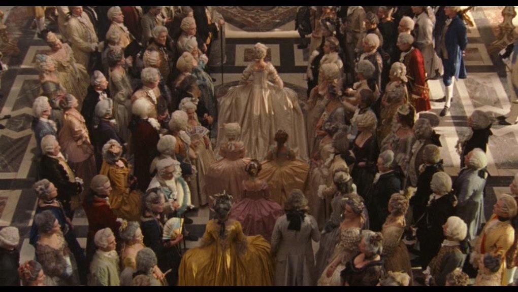 """Résultat de recherche d'images pour """"Marie-Antoinette  Sofia Coppola mariage"""""""