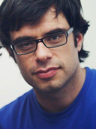 New Zealand's Jemaine Clement
