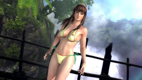 Screenshots (DOA5)