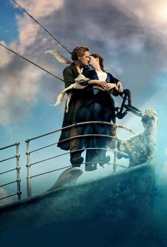 Titanic (http://rose-and-jack.tumblr.com)