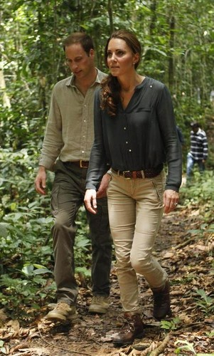 William & Catherine (sept 15)