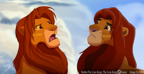 old-simba-vs-new-simba