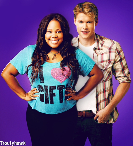 sam and mecedes