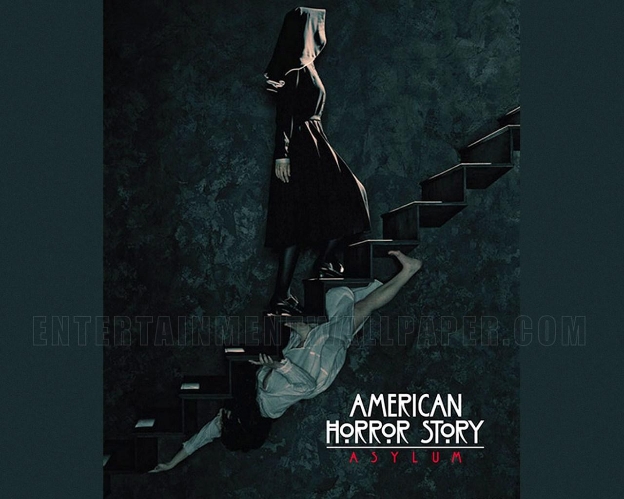 American Horror Story Wallpaper American Horror Story Wallpaper