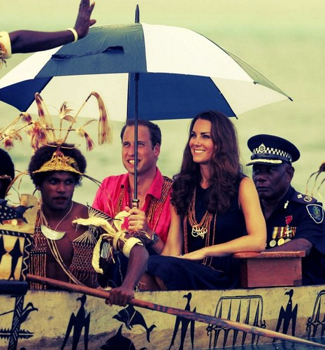 Diamond Jubilee Tour 2012