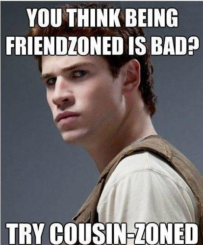 You think being friend zoned is bad?